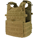 Ballistic vests (Armor, shell jackets, plate carriers,... )