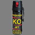 Stunners & pepper spray