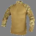 Blůzy a bojové košile