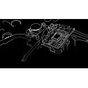Procesorovky, aktivní brzdy a elektronika